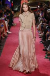 Louise Robert - Brandon Maxwell - Spring 2019 Ready-to-Wear