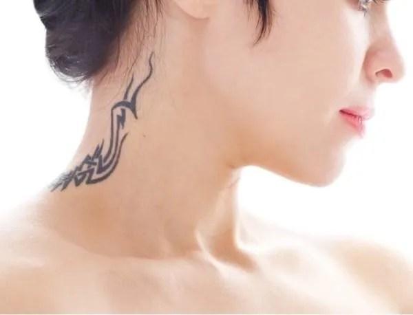 Tatuajes En El Costado Los Tatuajes Sexys De Mujer 2019