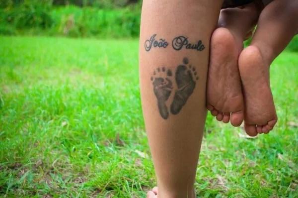 Los Mejores Diseños De Tatuajes De Familia 2019 Modaellascom