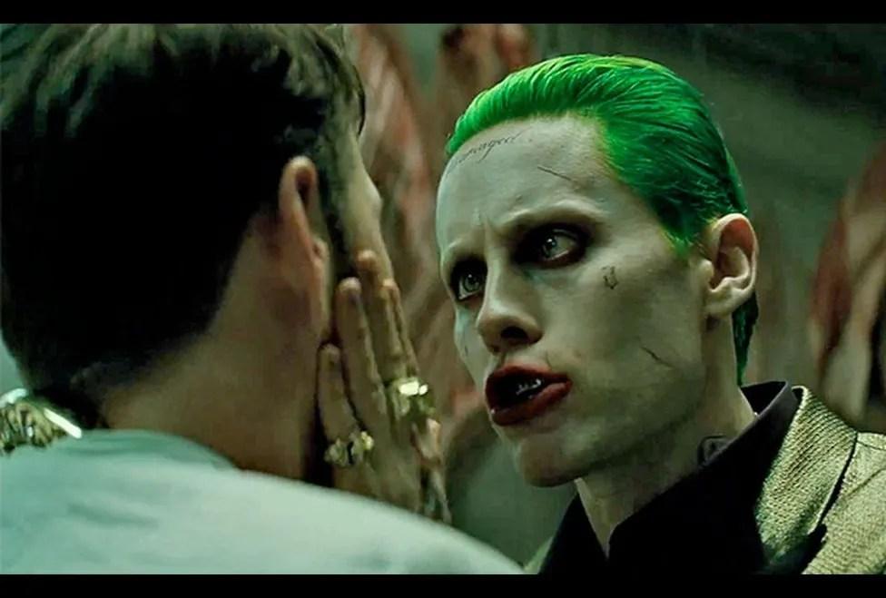 Cómo Maquillarse Como El Joker En El Escuadrón Suicida Modaelloscom