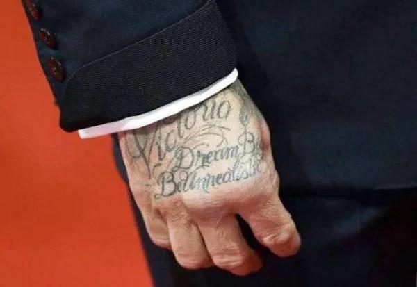 Los Mejores Diseños De Tatuajes En La Mano Para Hombres 2019
