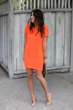 Como combinar cor de laranja - Nível Básico 1