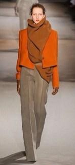 Como combinar cor de laranja - Nível Intermédio 3
