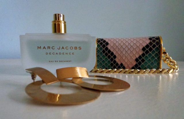 Eau de Toilette Eau So Decadent by Marc Jacobs | Notino.pt