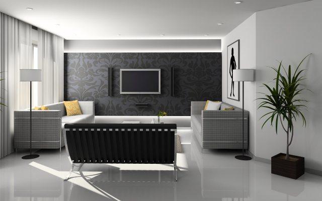 Quatro truques para otimizar o espaço da casa