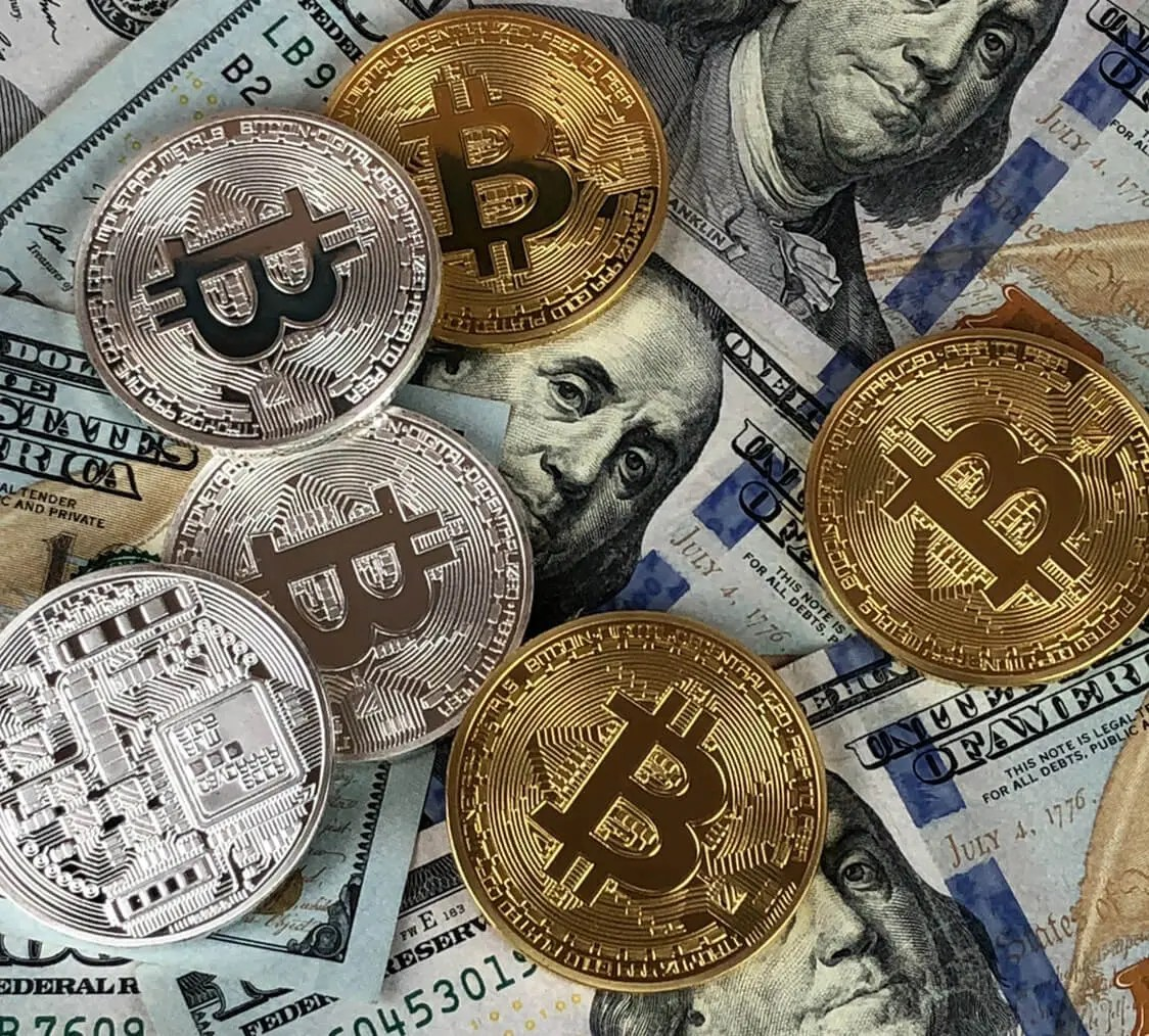 Cryptocurrency-Bitcoin