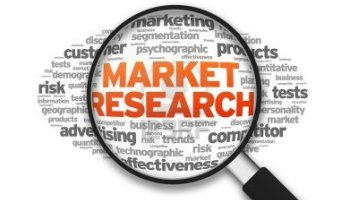 Oil & Gas Market Research