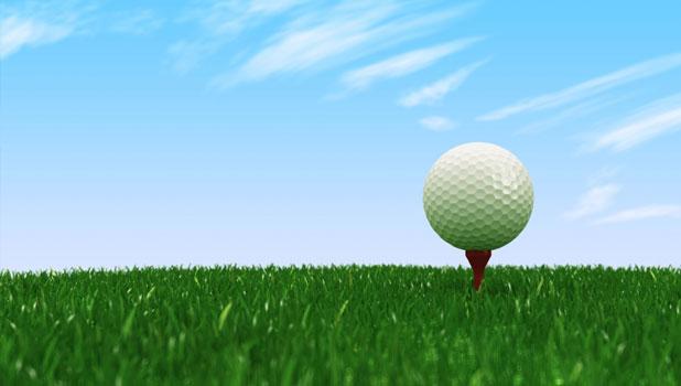 PES Golf