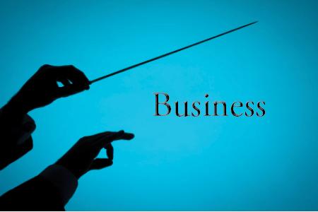 BusinessRhythm