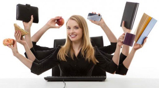 Stop Multitasking maximize your sales time in oil and gas
