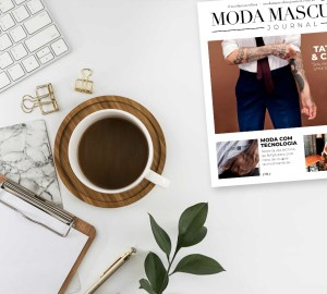 Moda Masculina Journal 12