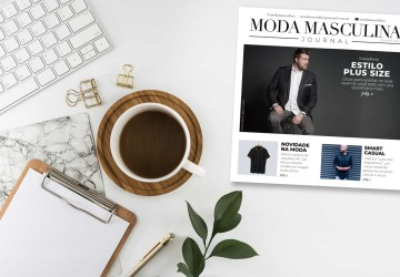 Moda Masculina Journal #022