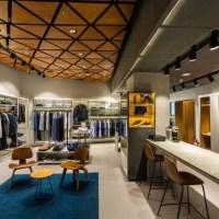 Aramis loja conceito Shop. Pátio Paulista
