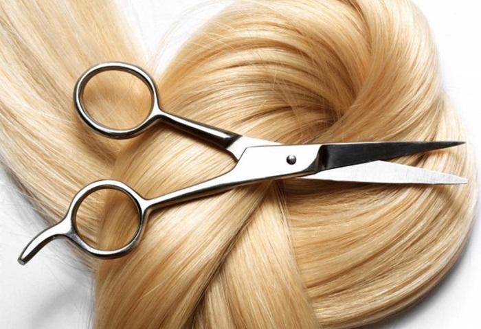 Como cortar o cabelo bonito - instruções passo a passo com fotos em curls longos, curtos e médios