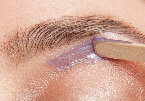 How beautiful and correctly pull the eyebrows. Step by step instructions with photos