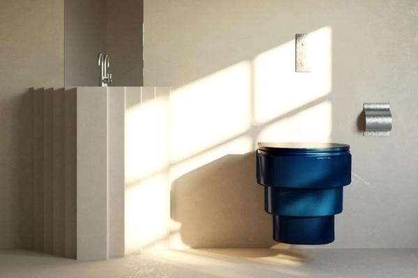 Trone Paris предлага нов дизајн за бањите
