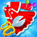 🎅📏Baby Tailor 4 – Christmas Party 2.6.5000 Mod Download – for android