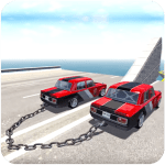 Chained Cars Against Ramp 3D 3.8.0.3 Mod Download – for android