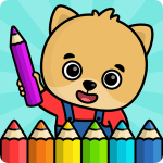 Coloring book for kids 1.101 Mod Download – for android