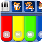 Kids Piano Free 2.7 Mod Download – for android