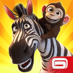 Wonder Zoo – Animal rescue 2.1.0f Mod Download – for android