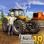 Farming Simulator 19: Real Tractor Farming Game 1.1 Mod Download – for android