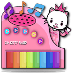 Happy Kitty Piano Animals&Numbers Learn 1.5 Mod Download – for android