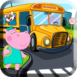 Kids School Bus Adventure 1.1.8 Mod Download – for android