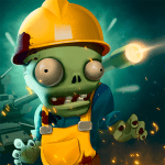 Merge Tower Shoot: Zombie vs Robot Idle Clicker 1.05 Mod Download – for android