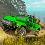 Offroad Truck Simulator 2019: Monster Truck Games 1.4 Mod Download – for android