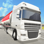 Real Truck Driving Simulator 1 Mod Download – for android