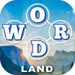 Word Land – Crosswords 1.41.43.4.1692 Mod Download for android