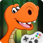 Dinosaur games – Kids game 3.0.0 Mod Download – for android