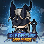 Idle Defense: Dark Forest 1.1.27 Mod Download – for android