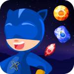 PJ Hero Super Maskas Match 3 Games 1.2 Mod Download – for android
