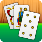 Scopa – Free Italian Card Game Online 6.48.0 Mod Download for android