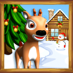 Talking Reindeer 2.1 Mod Download – for android