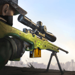 Sniper Zombies Offline Game Apk Mod Unlimited Money Download for android