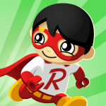 Tag with Ryan 1.10.2 Apk (Mod, Unlimited Money) Download – for android