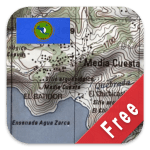 Central America Topo Maps 6.0.0 Apk App free download