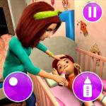 Virtual Mother Game: Family Mom Simulator 1.2.4 Mod Apk(unlimited money)download