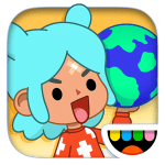 Toca Life World: Build stories & create your world  1.36 Mod Apk (unlimited money)