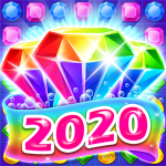 Jewel Hunter – Free Match 3 Games 3.21.5 Mod Apk(unlimited money)download