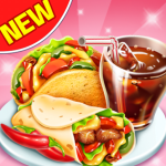 My Cooking Restaurant Food Cooking Games  10.9.96.5052 Mod Apk (unlimited money)