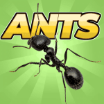 Pocket Ants Colony Simulator Mod Download for android