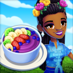 Diner DASH Adventures a time management game Mod Apk Download for android