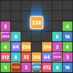 Drop The Number Merge Game 1.7.5 Mod Apk Download for android