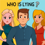 Who is Brain Teaser Tricky Riddles 1.3.3 Mod Apk Download for android