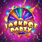 Jackpot Party Casino Games: Spin FREE Casino Slots  5025.03 Mod Apk (unlimited money)