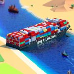 Sea Port: Ship Games & Transport Tycoon Strategy  1.0.184 Mod Apk (unlimited money)